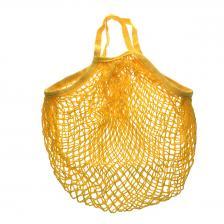 Сумка Авоська, цвет желтый