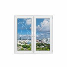 Двустворчатое окно Rehau Grazio левое – фото 1