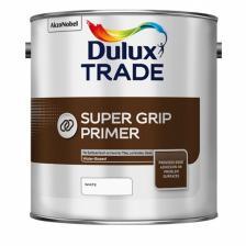 Грунтовка DULUX универсальная для сложных поверхностей Super Grip Primer белая 1 л