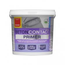 Грунтовка Neomid Beton Contact Primer / Неомид Бетонконтакт Праймер