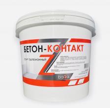 Грунтовка baza LKM Бетонконтакт, Глубокого проникновения 10 л 15 кг – фото 1