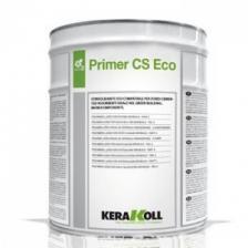 Грунтовка Kerakoll Primer Cs Eco для усиления впитывающих цементных оснований, 10 л