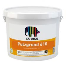 Краска грунтовочная под структурные штукатурки Caparol Putzgrund 610 / Капарол Путцгрунт