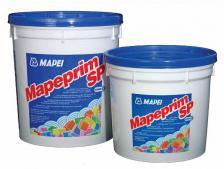 MAPEPRIM SP, двухкомпонентная грунтовка на основе синтетических смол, 4 кг, (комп. A+B), (2 кг+2 кг)