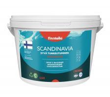Грунтовка FINNTELLA Scandinavia TIEFENGRUND Универсальная 10 л 10.5 кг