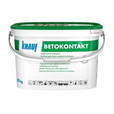 Грунтовка KNAUF Бетоконтакт Универсальная 20 кг