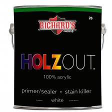 Грунтовка Richard's Paint Holzout 26 Универсальная 0.946 л