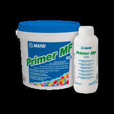 PRIMER MF, эпоксидная грунтовка для упрочнения и гидроизоляции цементных оснований, 1 и 3 кг