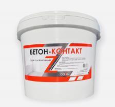 Грунтовка baza LKM Бетонконтакт, Глубокого проникновения 10 л 15 кг – фото 2