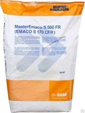 MasterEmaco S 560 FR \ Мастер Эмако C 560 ФР (EMACO S170 CFR \ Эмако С 170 ЦФР)