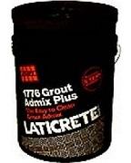 LATICRETE 1776 Grout Admix Plus, латексная добавка, бутыль 1,9л