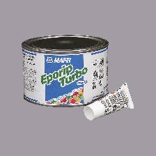 EPORIP TURBO, двухкомпонентная полиэфирная смола для герметизации трещин в стяжках и мелких ремонтных работ, 508 г