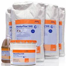 MasterFlow 648 \ Мастер Флоу 648 (MASTERWLOW 648CP PLUS \ Мастер флоу 648 ЦП Плюс)
