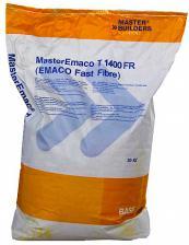 MasterEmaco T 1400 W \ Мастер Эмако Т 1400 Зимний (EMACO FAST FIBRE W \ Эмако Фаст Фибра зимний)