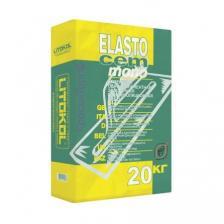 Гидроизоляционная смесь Litokol Elastocem Mono / Литокол Эластоцем Моно