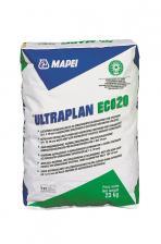 MAPEI ULTRAPLAN ECO 20, cамовыравнивающийся быстросхватывающийся состав с очень низкой эмиссией летучих органических соединений, 23 кг