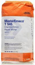 MasterEmaco T 545 \ МастерЭмако Т545 (Emaco T 545 \ Эмако т 545)