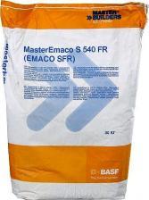 MasterEmaco S540 FR \ Мастер Эмако С540 ФР (EMACO SFR \ Эмака СФР)