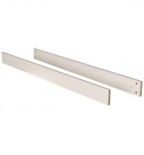 Крепление Geuther Дополнительные панели для фасадов кровати, белый