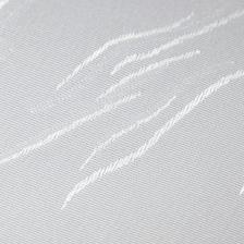Жалюзи вертикальные 180 см Орестес белый 5 шт. – фото 2