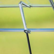 Автомат для проветривания теплиц Thermovent / Проветриватель / Открыватель на форточку – фото 3