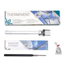 Автомат для проветривания теплиц Thermovent / Проветриватель / Открыватель на форточку – фото 2