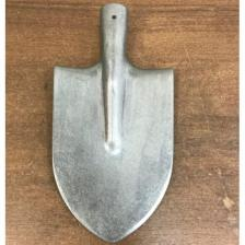Лопата титановая Урал / Штыковая / Размер 15 x 22 см – фото 1