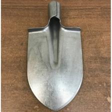 Лопата титановая Урал / Штыковая / Размер 15 x 22 см – фото 3