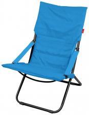 Кресло-шезлонг Haushalt ННК4 голубой