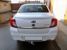 Фаркопы AvtoS Фаркоп AvtoS для Datsun on-Do седан 2014-2020