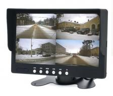Монитор для парковки 7 AVEL Electronics AVS4715BM