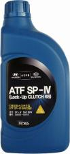 Hyundai/KIA ATF SP-IV Трансмиссионное масло (1л.)