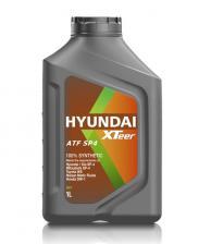 Hyundai XTeer ATF SP4 1л.