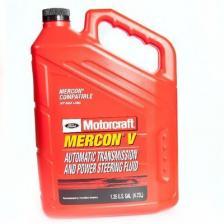 FORD Motorcraft Mercon V4.73 Трансмиссионное масло США