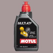 Масло трансмиссионное Масло Multi ATF 12*1л