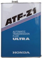 Honda ATF Z1 Ultra Масло трансмис. (4л)
