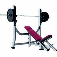 UltraGym Олимпийская скамья наклонная UG-LS 923S