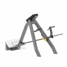 UltraGym T-образная тяга с упором в наклоне UG-XM 158