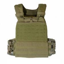 Жилет утяжелитель SWAT FT-SWAT-14 14 кг