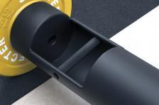 Гриф Бревно Stecter LOG BAR (L=1800 мм, 30 кг) – фото 4
