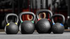 Гиря тренировочная Yousteel 32 кг – фото 2