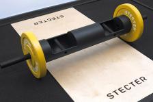 Гриф Бревно Stecter LOG BAR (L=1800 мм, 30 кг)