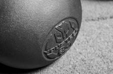 Гиря тренировочная Yousteel 32 кг – фото 3