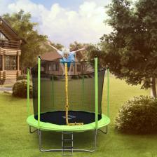 Батут BabyGrad Оптима 8 футов – фото 1