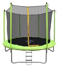 Батут BabyGrad Оптима 8 футов (уценка)