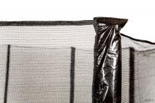 Батут GetActive Jump 8FT Outside черный с чехлом – фото 3