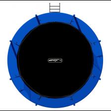 Батут i-JUMP 6ft Blue – фото 4