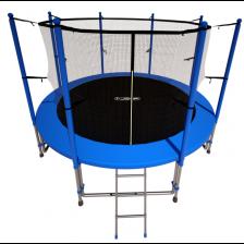 Батут i-JUMP 6ft Blue – фото 2