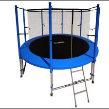 Батут i-JUMP 6ft Blue – фото 1