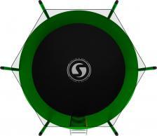 Батут SWOLLEN Lite 8 FT (Green) – фото 2